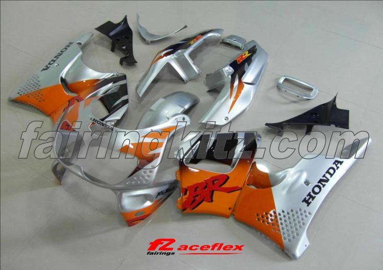 Motorcycle Fairings ABS Bodywork