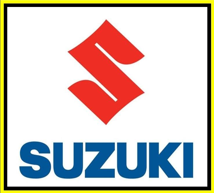 Suzuki Fairings