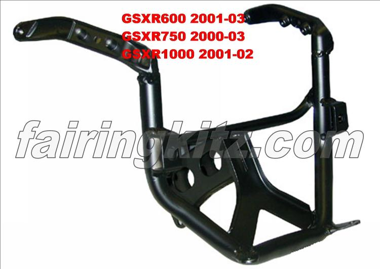 GSXR750 2000-03 Fairingstay bracket