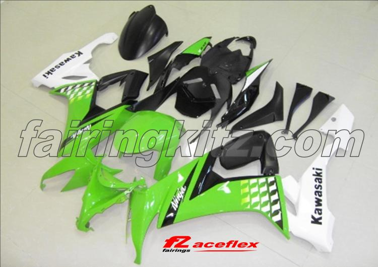 ZX10R 2008-10 Limited Edition
