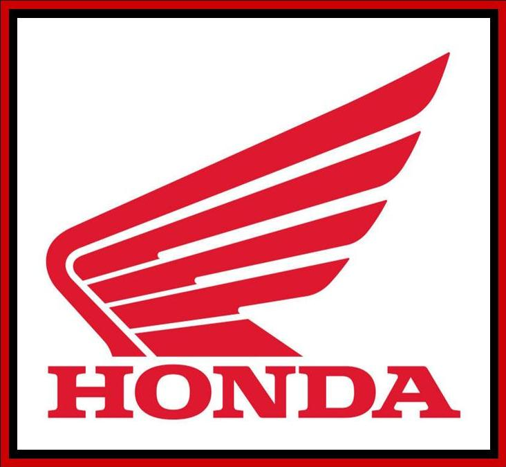 Honda headlights